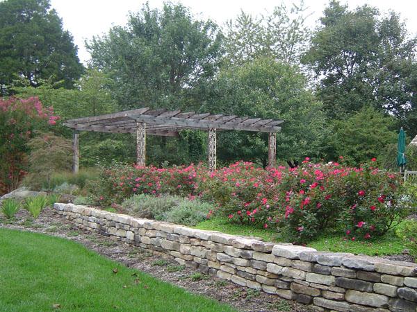 FA Hobson Custom Landscape