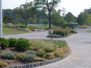 Landscaping and Hardscapes from FA Hobson