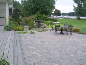 Expert Patio Desing & Installation