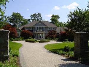 F.A. Hobson - The Mid-Shore's Premier Design and Build Landscaping Company.