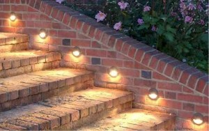Outdoor lighting for your property