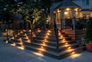 Outdoor Lighting for Delmarva